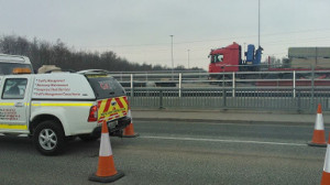 Abnormal Load Escort